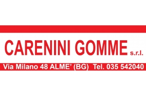 Carenini Gomme