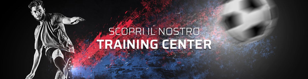 training center virtus ciserano bergamo