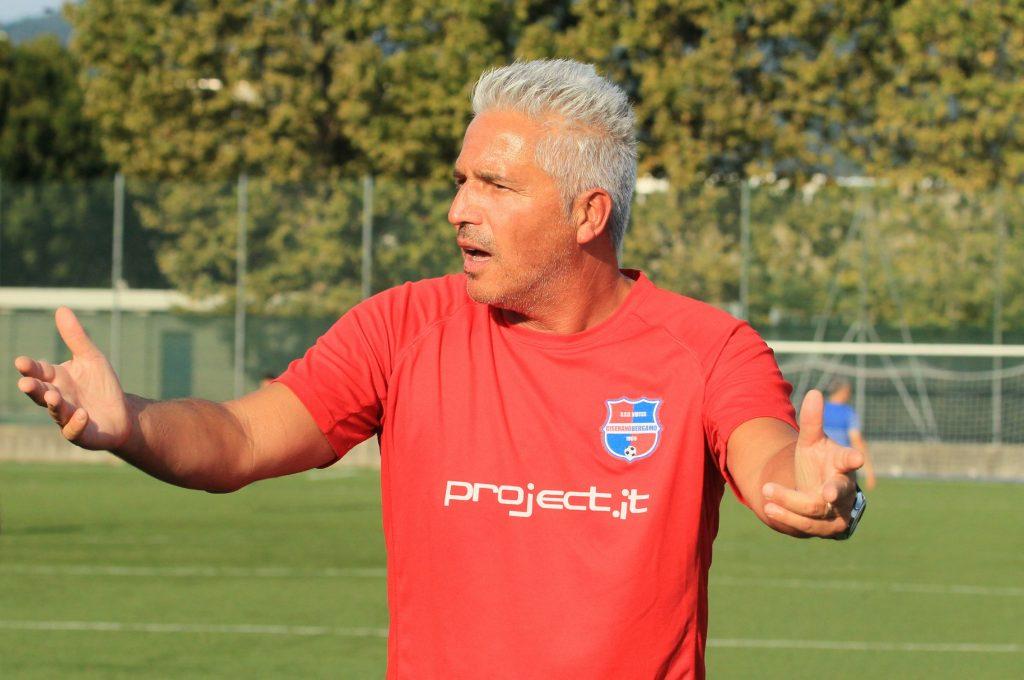 Gli impegni ufficiali del week end del 7-8 settembre: esordio in campionato per le giovanili regionali Virtus Ciserano Bergamo