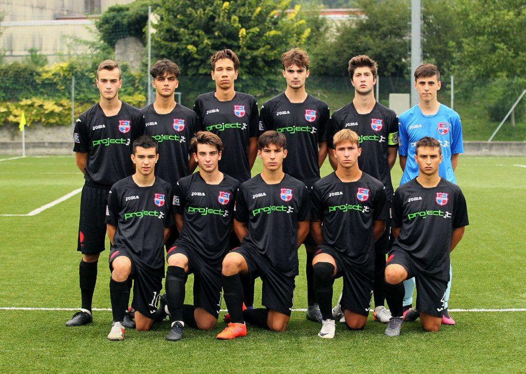 Gli Allievi Under 17 Elite Virtus CiseranoBergamo Ambrosini, Mardare e Nessi convocati con la rappresentativa regionale