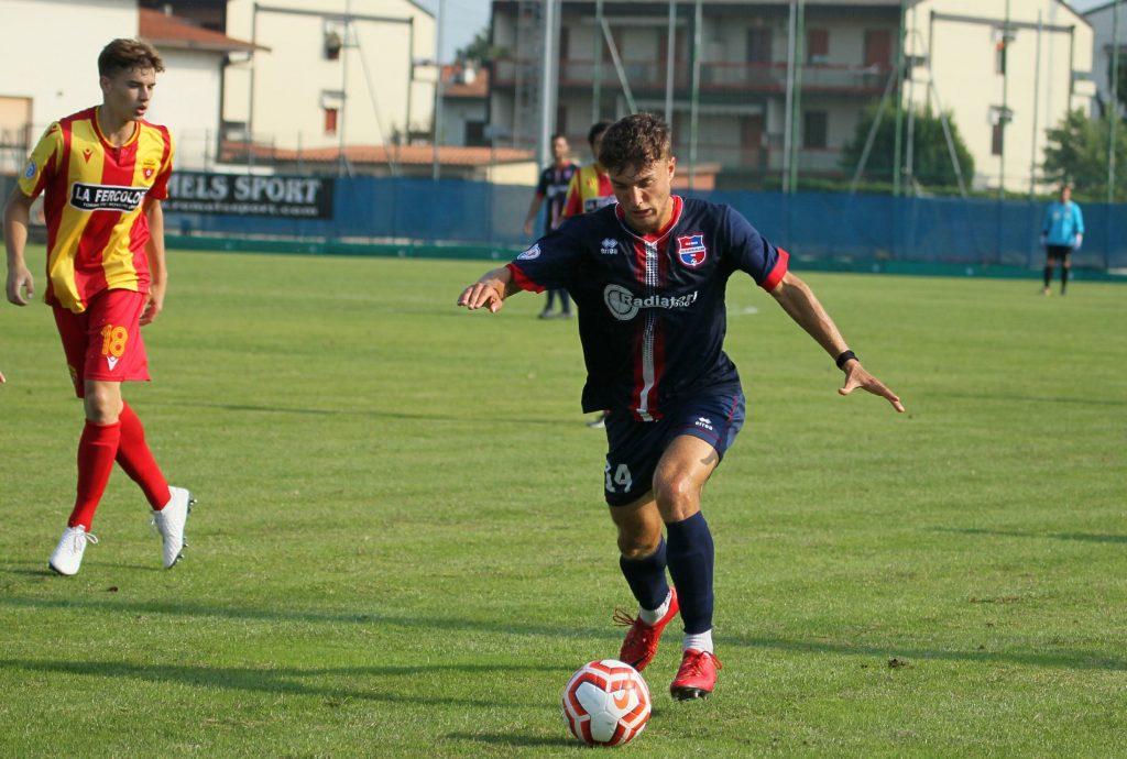 Trasferta insidiosa per la Virtus Ciserano Bergamo contro un Sondrio reduce da 3 vittorie consecutive