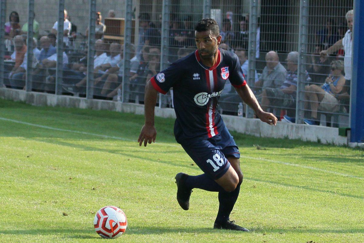 Virtus CiseranoBergamo-Scanzorosciate 0-0: le immagini del match
