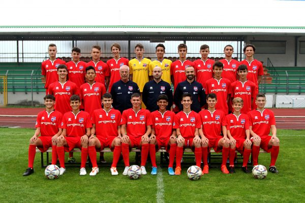 Allievi Under 16 Regionali
