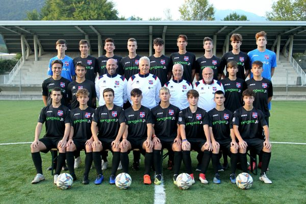 Allievi Under 17 Elite