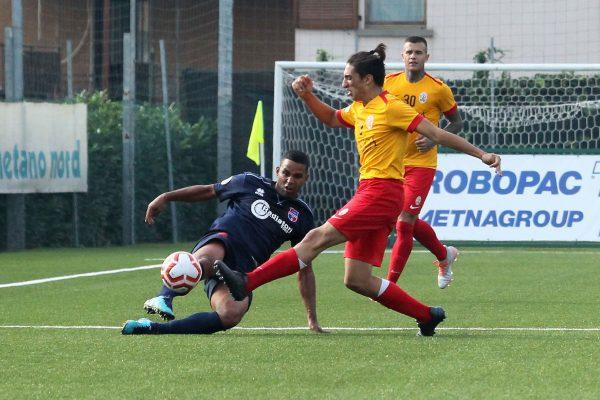 Villa Valle – Virtus CiseranoBergamo 0-1: le immagini del match