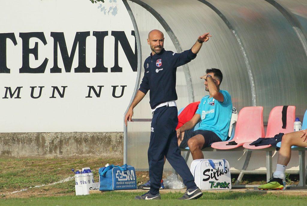 Dicono di noi… L'intervista del tecnico Giacomo Curioni a Notiziario del Calcio