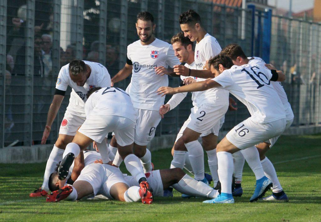 Chiusa ufficialmente la stagione 2019-2020: arrivederci al prossimo campionato di Serie D