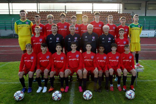 Giovanissimi Under 14 Regionali