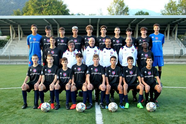 Giovanissimi Under 15 Elite
