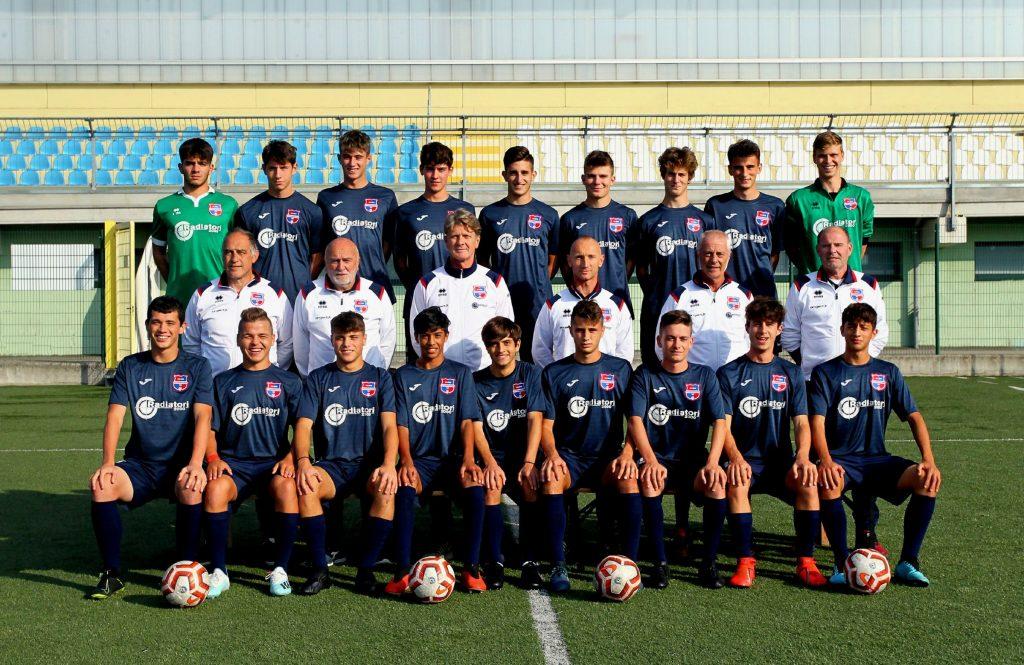 Tutti gli impegni del settore giovanile del 12-13 ottobre: sfida al Seregno anche per la Juniores Nazionale
