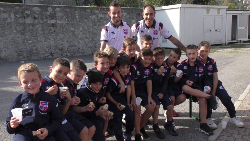 I risultati del settore giovanile Virtus CiseranoBergamo nel week end del 6-7 ottobre: Juniores 2°, gran partenza del settore giovanile rossoblù
