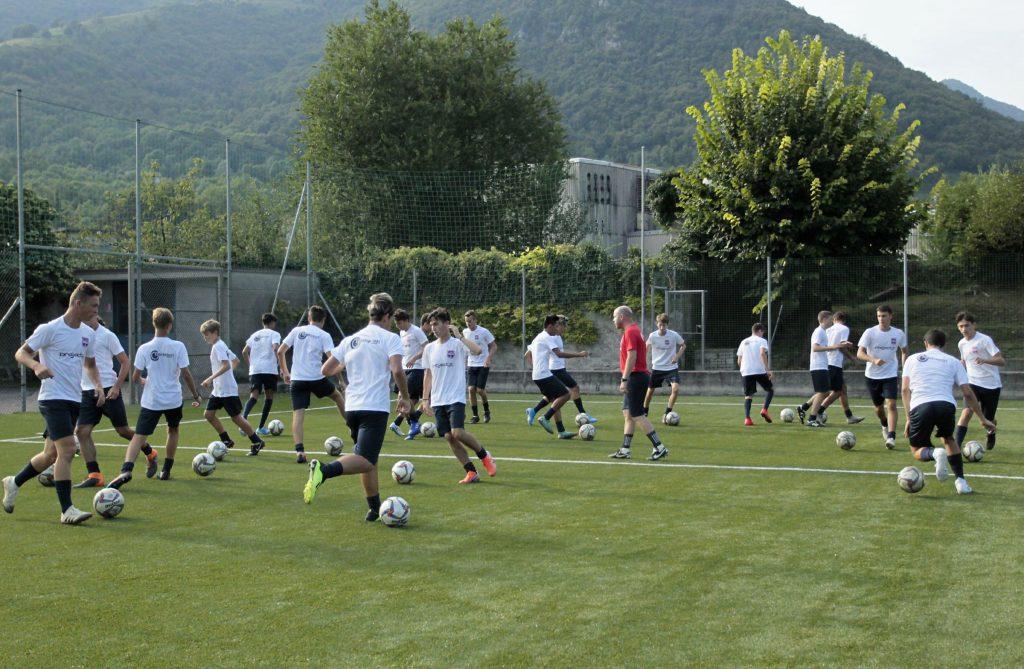 Gli impegni del settore giovanile Virtus CiseranoBergamo nel week end del 5-6 ottobre: Juniores, Under 17 e Under 15 contro la Tritium