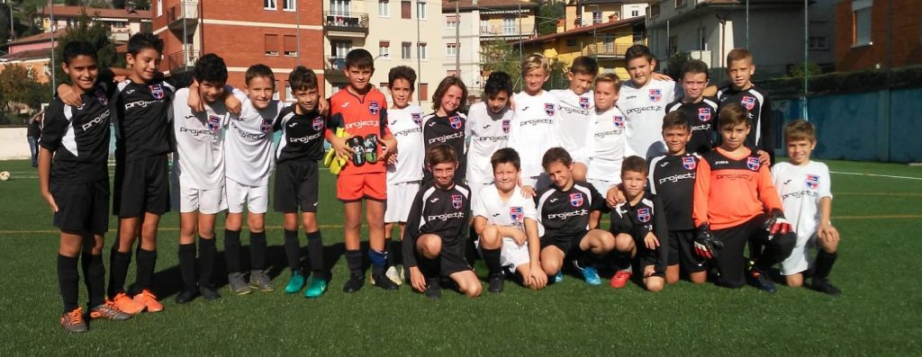 I risultati del settore giovanile Virtus Ciserano Bergamo nel week end del 26-27 ottobre: termina in parità il derby dei Pulcini 2010