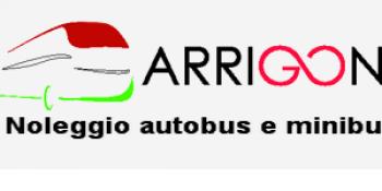 Arrigoni Noleggio Autobus e minibus