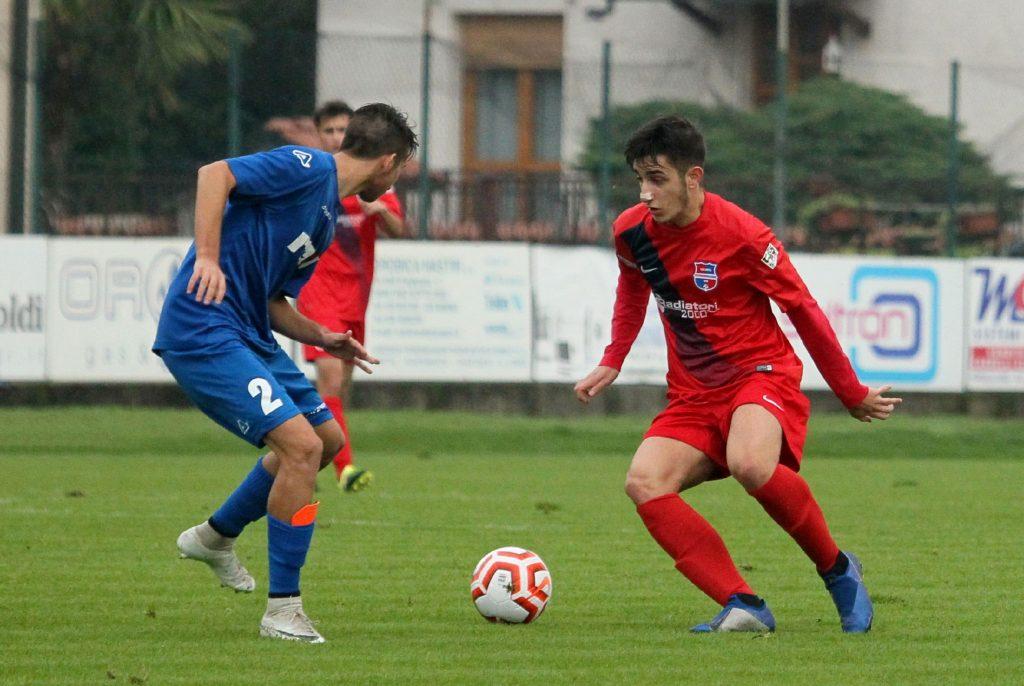 Gli impegni del settore giovanile Virtus Ciserano Bergamo nel week end del 25-26 gennaio: Juniores e Under 16 in campo al Carillo