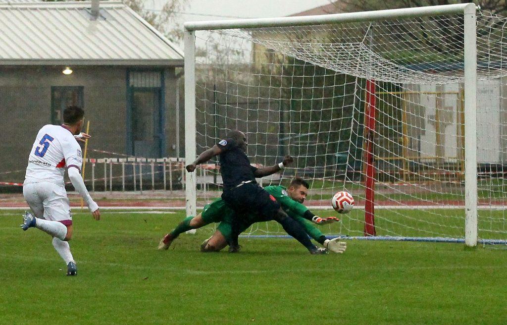 VIDEO – Colpo in trasferta della Virtus Ciserano Bergamo: i gol di Okyere e Pozzoni stendono il NibionnOggiono