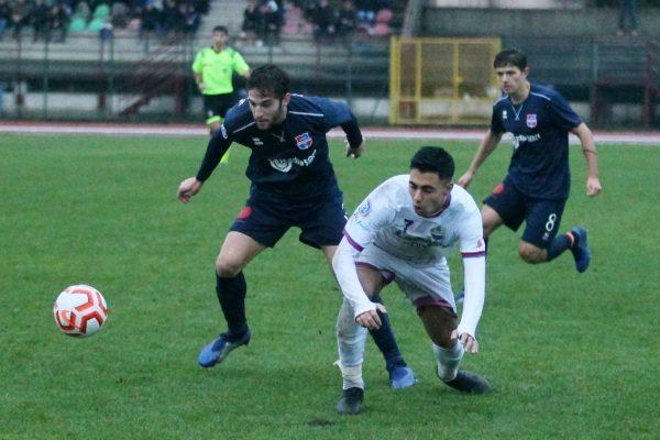 NibionnOggiono-Virtus Ciserano Bergamo (0-2): le immagini del match