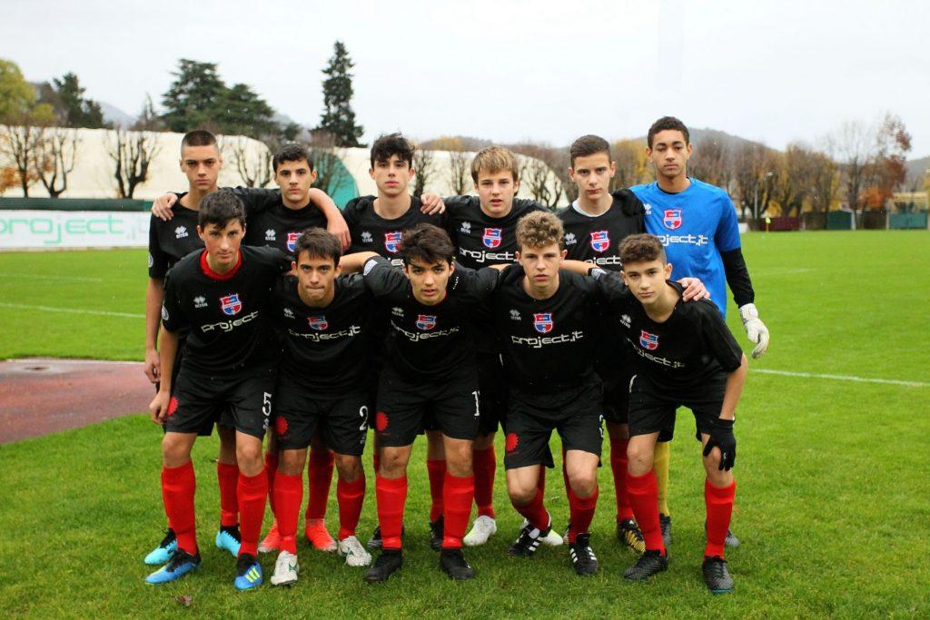 I risultati del settore giovanile Virtus Ciserano Bergamo nel week end del 23-24 novembre: Giovanissimi Under 15 tornano al successo