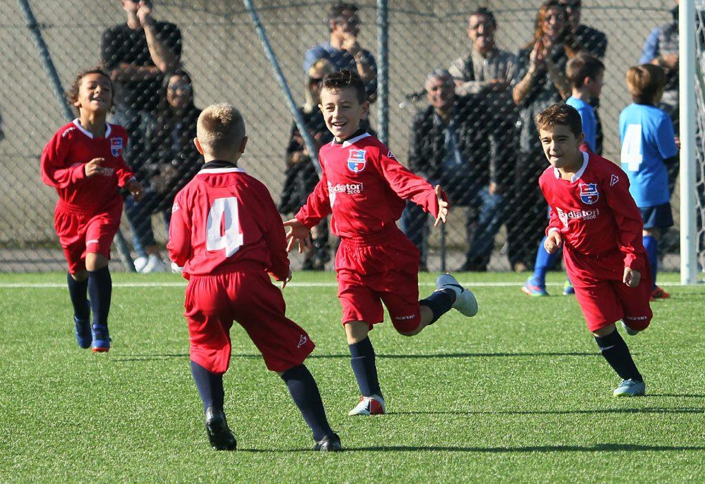 Gli impegni del settore giovanile Virtus Ciserano Bergamo nel week end del 23-24 novembre