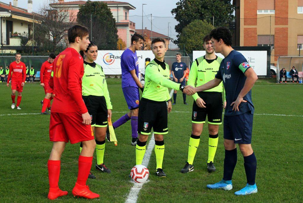 Tutti gli impegni del settore giovanile Virtus Ciserano Bergamo nel week end del 7-8 dicembre