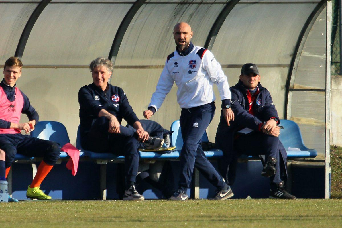 Inveruno-Virtus Ciserano Bergamo 0-3: le immagini del match