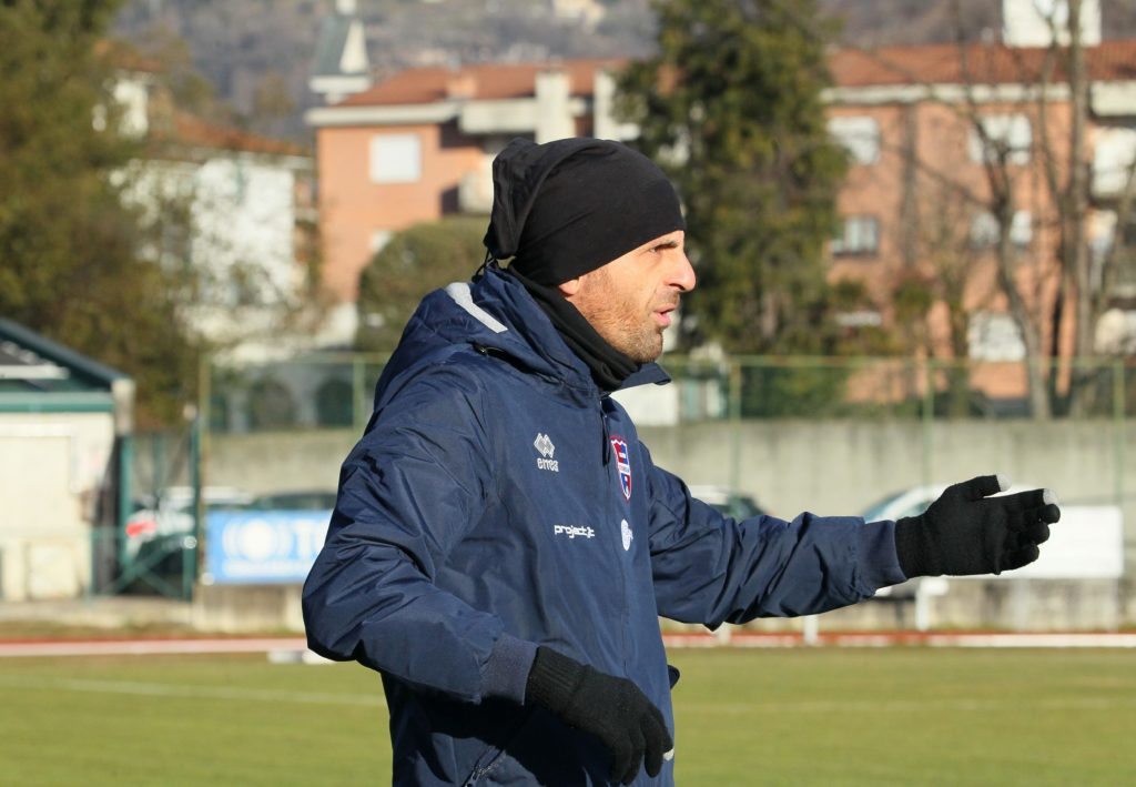 Il punto sul settore giovanile Virtus Ciserano Bergamo (area Alzano) con il responsabile Maurizio Casali