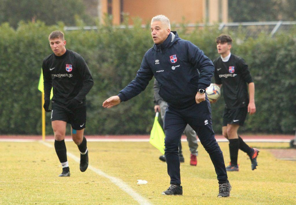 Gli impegni del settore giovanile nel week end del 15-16 febbraio: derby a Scanzo per l'Under 17 di mister Guizzetti