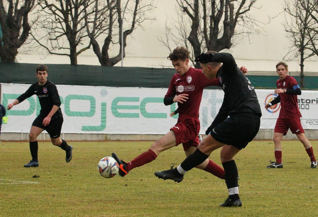 I risultati del week end dell'1-2 febbraio del settore giovanile Virtus Ciserano Bergamo: Under 17 balza al 1° posto