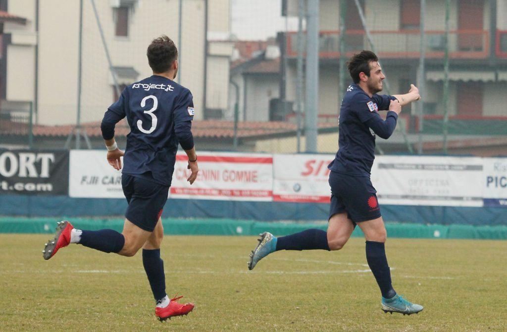 Rinviata anche la giornata dell'8marzo. Tutti i recuperi della Serie D: si parte mercoledì 11 con Virtus Ciserano Bergamo-Arconatese