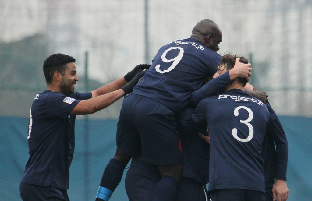Torna al successo dopo 5 turni la Virtus Ciserano Bergamo: un gol di Calì decide il derby con il Villa Valle (2-1)