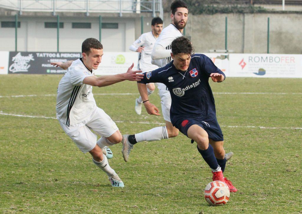 Serie D: rinviate le partite del girone B dell'1 e del 4 marzo. Saltano le sfide con Dro e Brusaporto