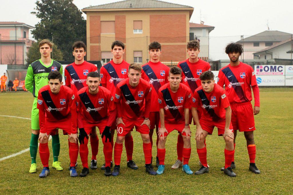 I recuperi delle partite del girone B Juniores Nazionale nel mese di marzo: scontro diretto contro il Ponte San Pietro il 24