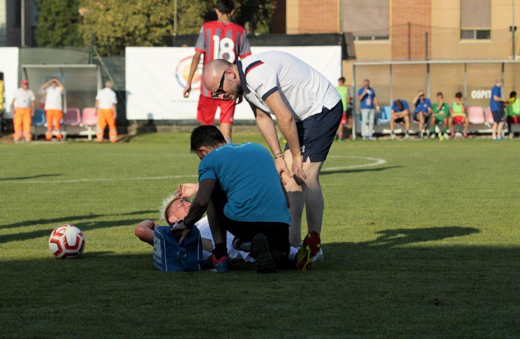 """La testimonianza del dottor Alberto Baldi: """"Il calcio ci manca, ma è un azzardo pensare alla ripresa ora nelle serie minori"""""""