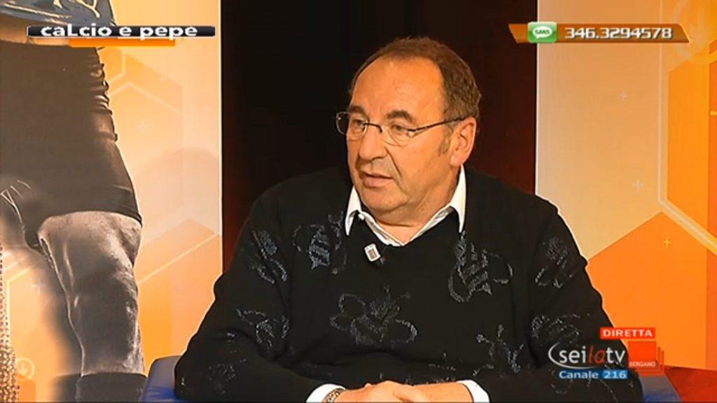 """Olivo Foglieni a Seilatv: """"Andiamo avanti con razionalità e ottimismo"""""""