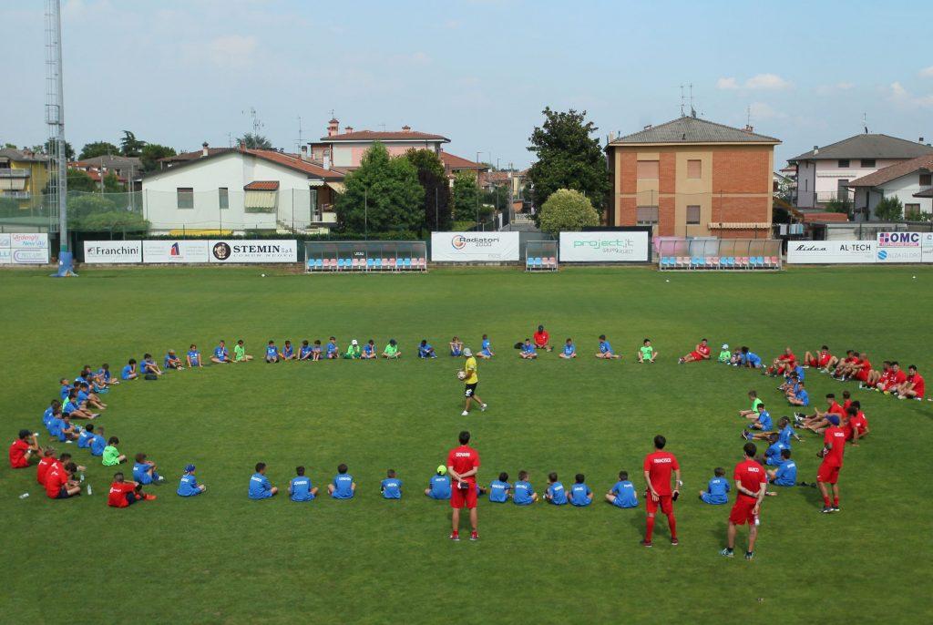 Open Day a Ciserano sabato 5 settembre per i piccoli classe 2013-2014-2015