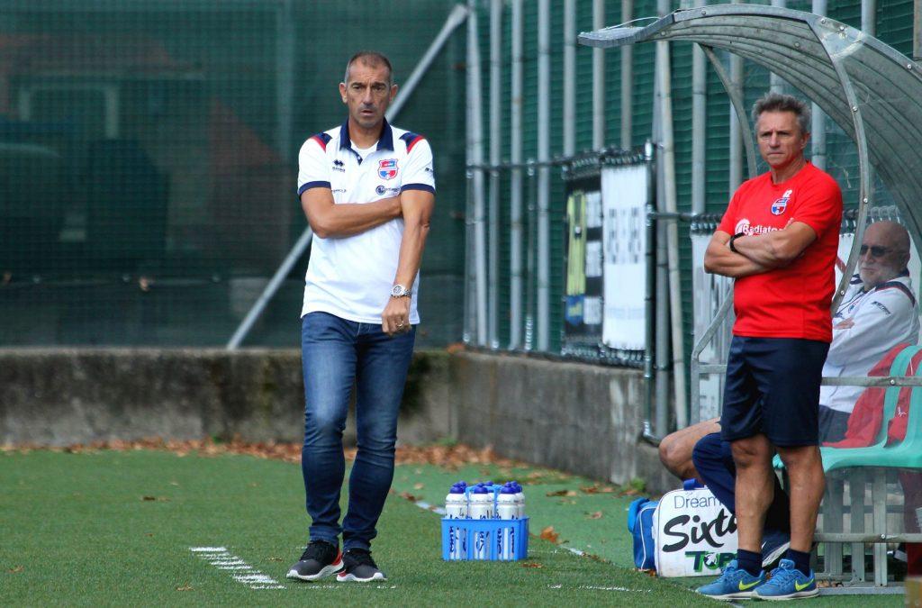 Il calendario del girone B Serie D 2020-2021: Villa d'Almè, Seregno e Brusaporto le prima avversarie dei ragazzi di Del Prato