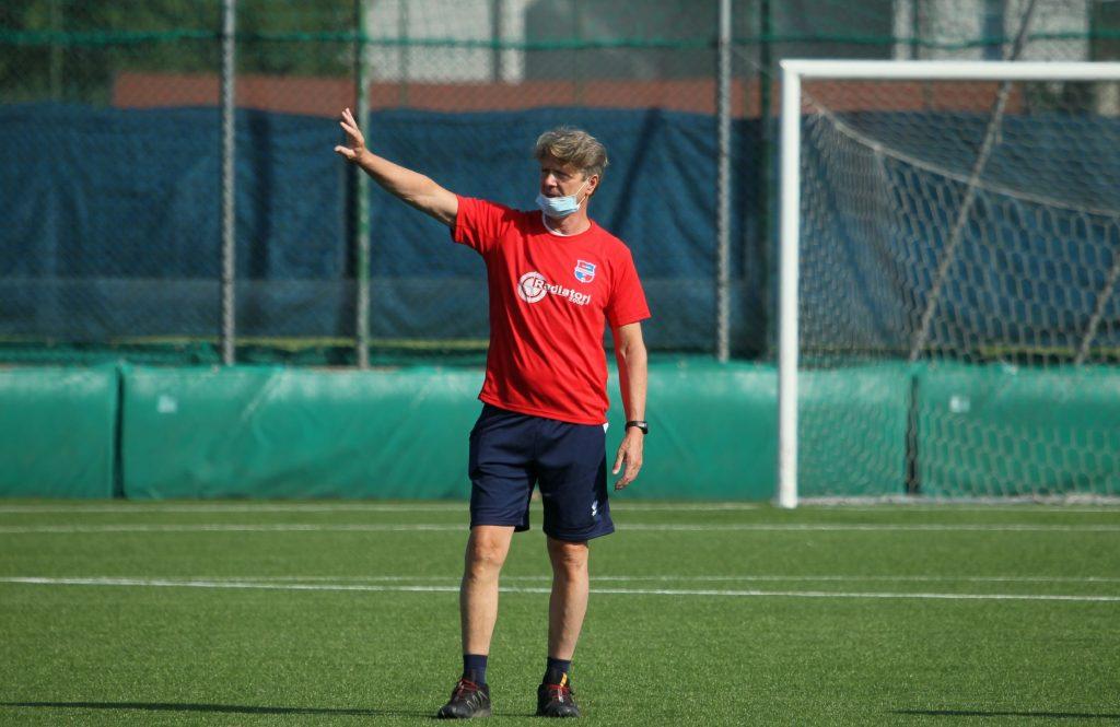 Gli impegni del settore giovanile nel week end del 10-11 ottobre: esordio al Rossoni per la Juniores Nazionale