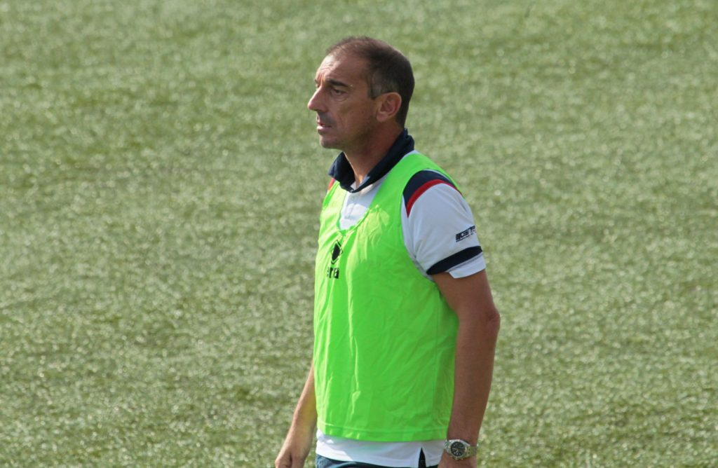 Segui il live di Brusaporto-Virtus Ciserano Bergamo (risultato finale 1-0): gol di Vitali decisivo al 93esimo