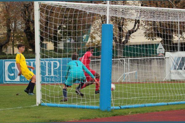 Under 15 Virtus Ciserano Bergamo-Mapello: le immagini del match