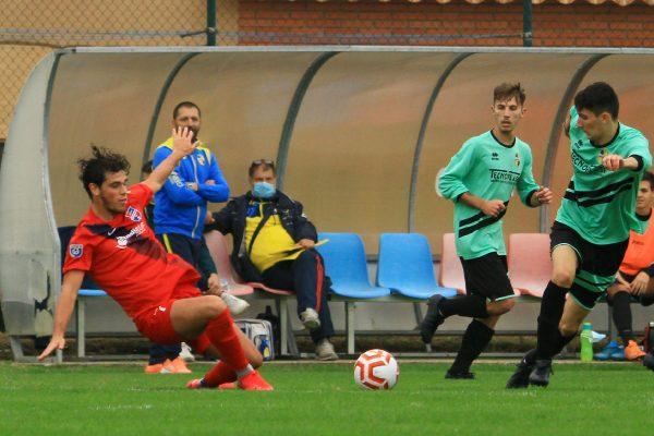 Juniores Nazionale-Brusaporto (2-1): le immagini del match