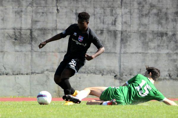 Under 17 Virtus Ciserano Bergamo-Sported Maris (7-1). le immagini del match