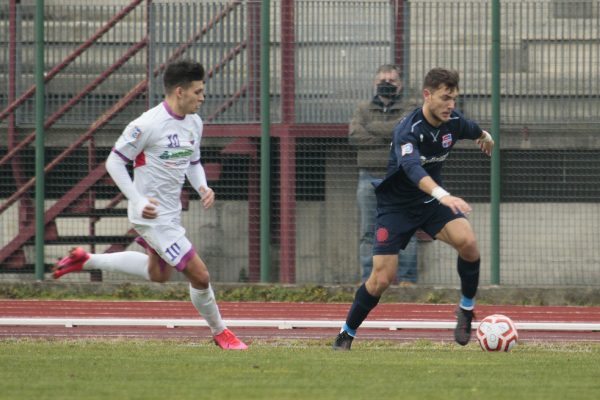 NibionnOggiono-Virtus Ciserano Bergamo 0-0: le immagini del match
