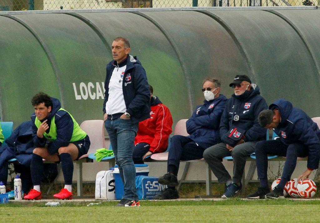 Video e photogallery- Terzo ko consecutivo per la Virtus Ciserano Bergamo: contro il Fanfulla (2-3) non basta una ripresa all'arrembaggio