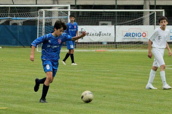 Torneo De Guz: Virtus Ciserano Bergamo-Uesse Sarnico 6-1