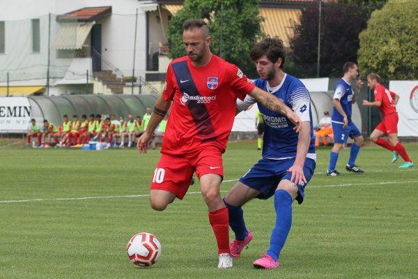 Virtus Ciserano Bergamo-Real Calepina (0-0): le immagini del match