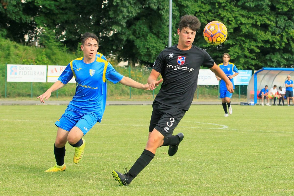 Supercoppa Cassera: Virtus Ciserano Bergamo-Mapello 3-1