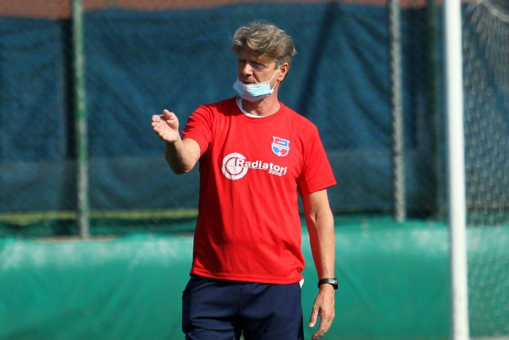 Settore giovanile 2021-2022 Virtus Ciserano Bergamo: confermati gli allenatori della fascia agonistica