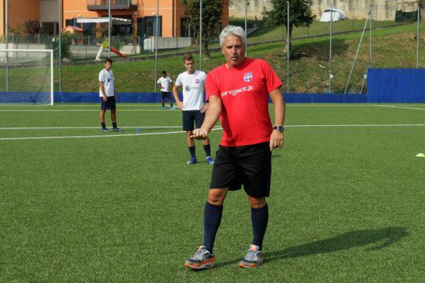 Galleria Settore giovanile 2021-2022 Virtus Ciserano Bergamo: confermati gli allenatori della fascia agonistica