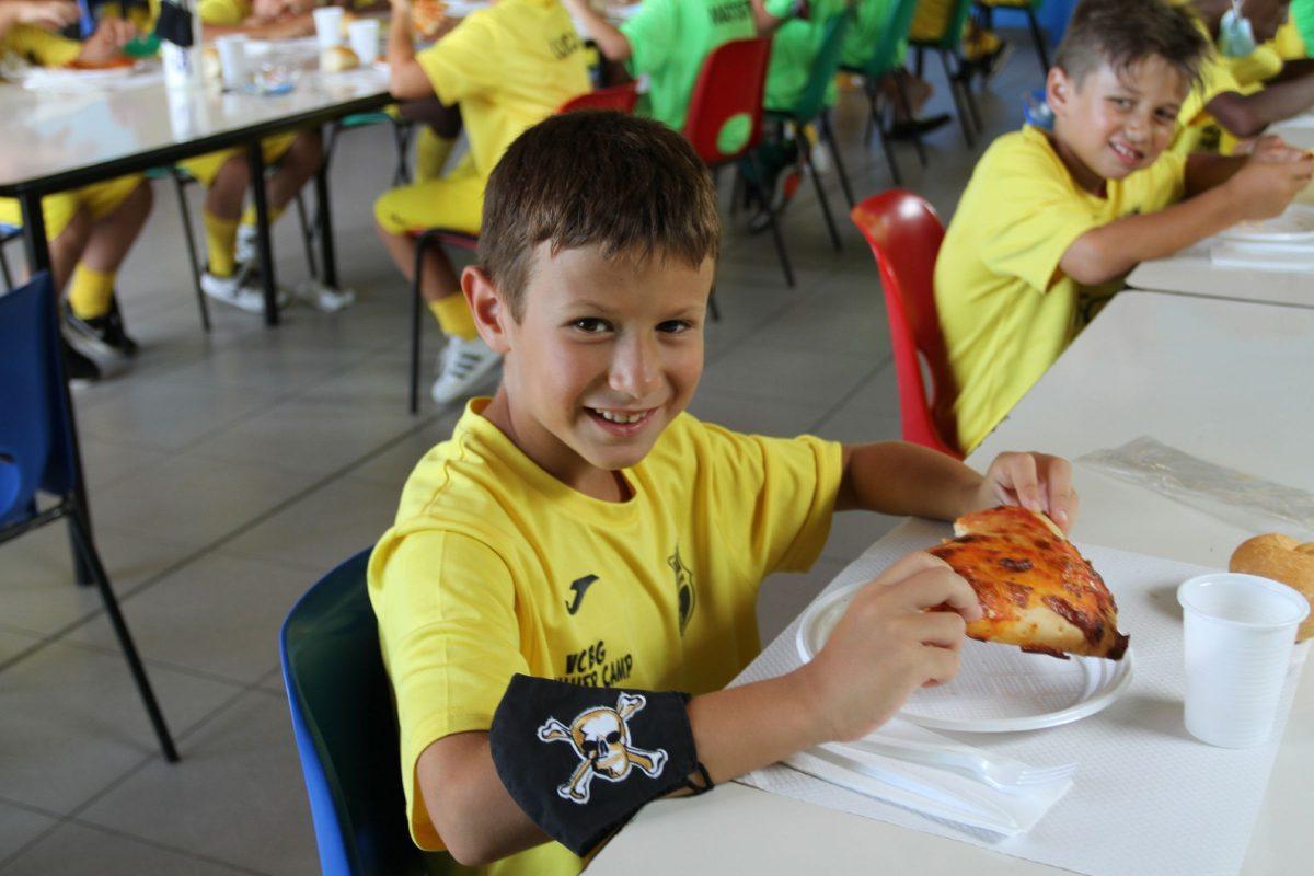 Virtus Ciserano Camp 2021: l'entusiasmo e la voglia di ripartire dei nostri ragazzi!