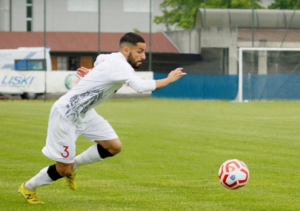 Una nuova freccia per l'attacco rossoblù: Francesco Pio Russo è un nuovo giocatore Virtus Ciserano Bergamo